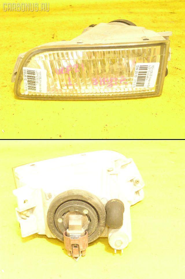 Туманка бамперная TOYOTA CELSIOR UCF21. Фото 1