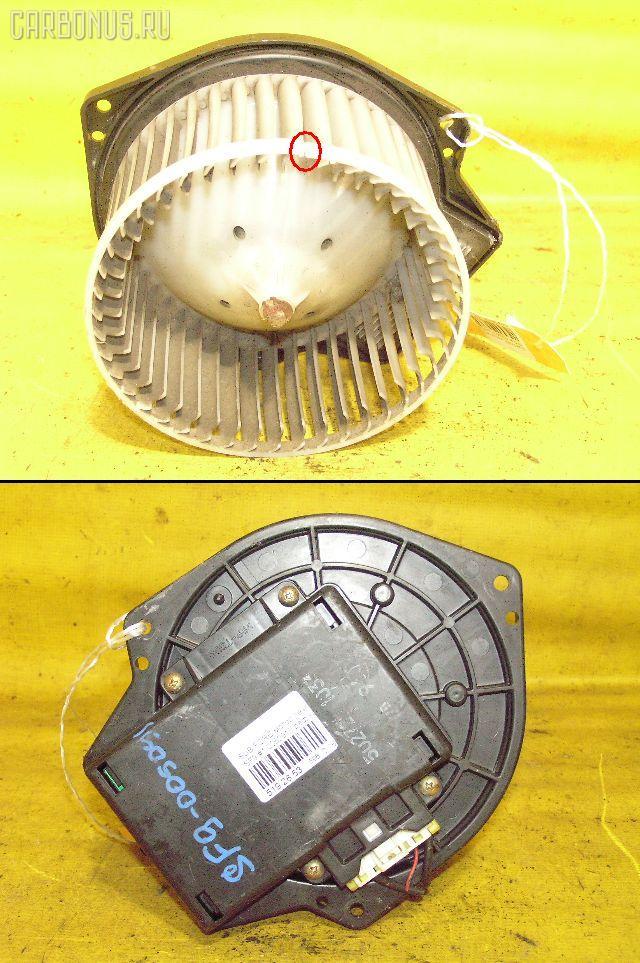 Мотор печки SUBARU FORESTER SF9. Фото 1