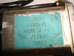Стеклоподъемный механизм MITSUBISHI PAJERO MINI H51A Фото 2