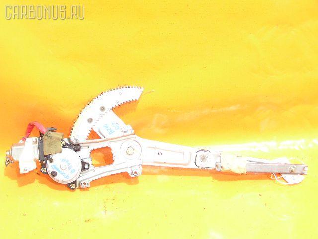 Стеклоподъемный механизм NISSAN CUBE AZ10. Фото 3