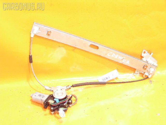 Стеклоподъемный механизм Mazda Premacy CP8W Фото 1