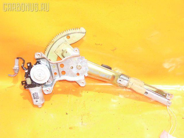 Стеклоподъемный механизм Toyota Hiace LH188 Фото 1