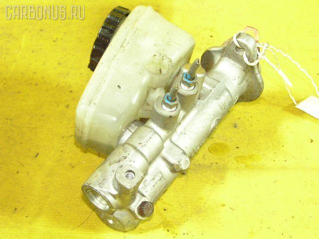 Главный тормозной цилиндр TOYOTA GX100 1G-FE. Фото 7