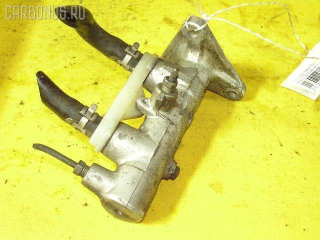 Главный тормозной цилиндр TOYOTA IPSUM SXM10 3S-FE. Фото 5