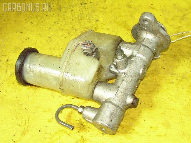 Главный тормозной цилиндр TOYOTA CARINA AT190 4A-FE. Фото 5