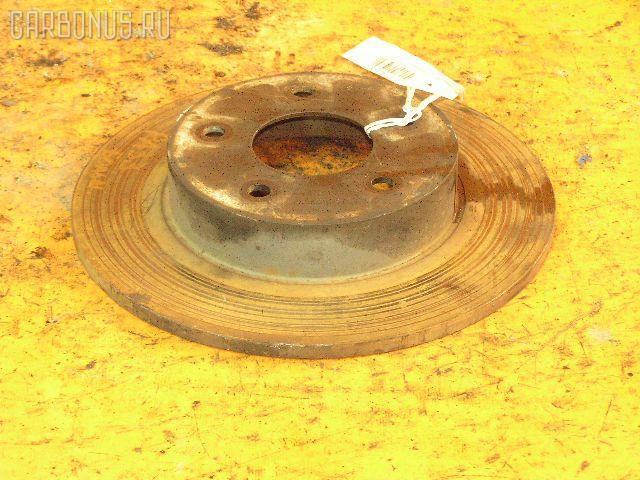 Тормозной диск NISSAN CEFIRO PA33 Фото 1