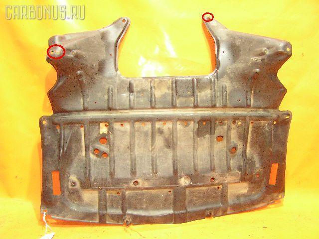 Защита двигателя TOYOTA GX90 1G-FE. Фото 3