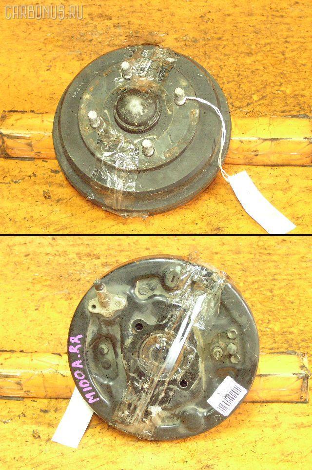 Ступица TOYOTA DUET M100A EJ-DE. Фото 3
