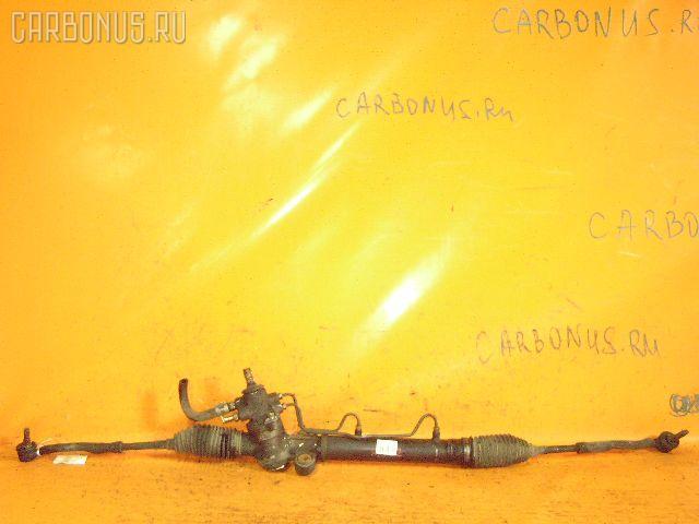 Рулевая рейка TOYOTA CARINA AT192 5A-FE. Фото 3