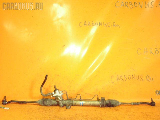 Рулевая рейка TOYOTA CALDINA AT211 7A-FE. Фото 1