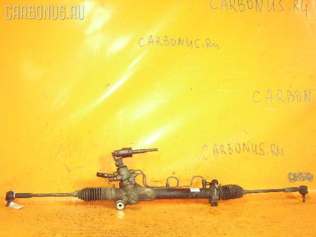 Рулевая рейка TOYOTA CARINA ED ST202 3S-FE. Фото 2