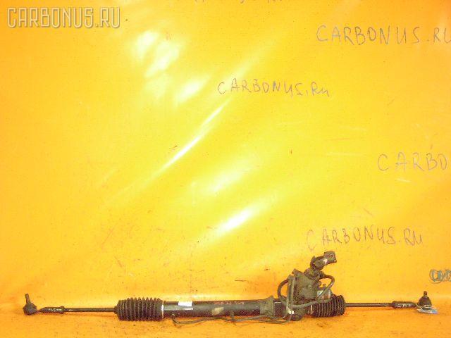 Рулевая рейка NISSAN SKYLINE HCR32 RB20DET. Фото 2