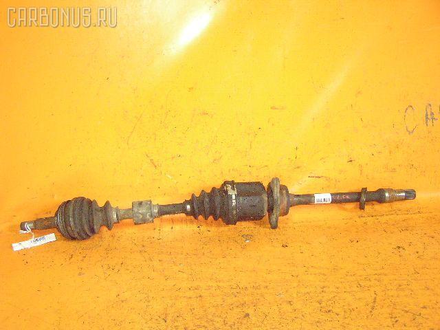 Привод TOYOTA CARINA ED ST202 3S-FE. Фото 4