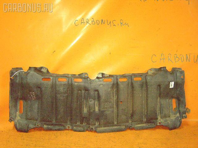 Защита двигателя TOYOTA CAMRY SV30 4S-FE. Фото 2