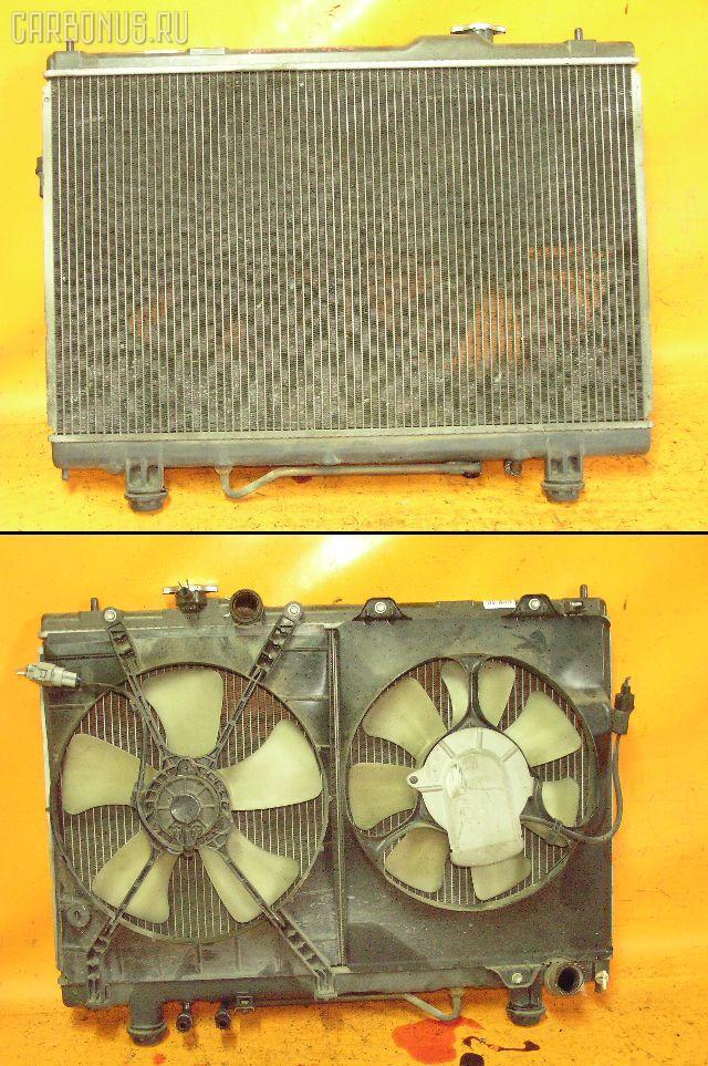 Радиатор ДВС TOYOTA IPSUM SXM10 3S-FE. Фото 3