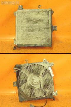 Радиатор кондиционера NISSAN ATLAS SR8F23 QD32 Фото 1
