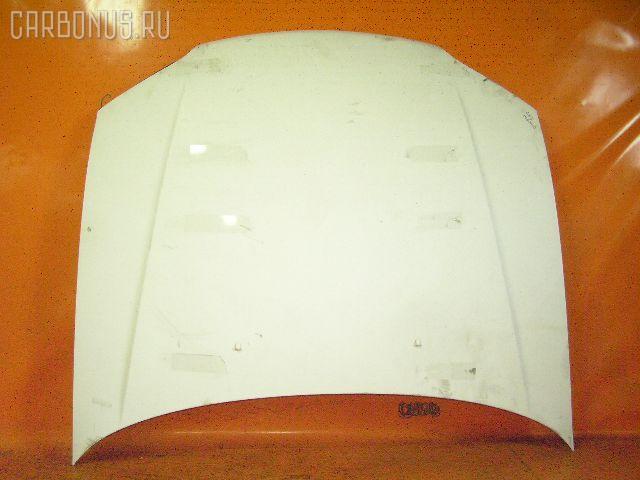 Капот HONDA TORNEO CF5. Фото 2