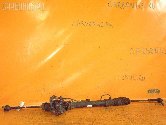 Рулевая рейка NISSAN CIMA FGY33 VH41DE. Фото 3