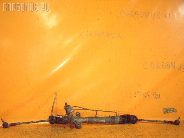 Рулевая рейка MAZDA BONGO FRIENDEE SG5W J5-D. Фото 2