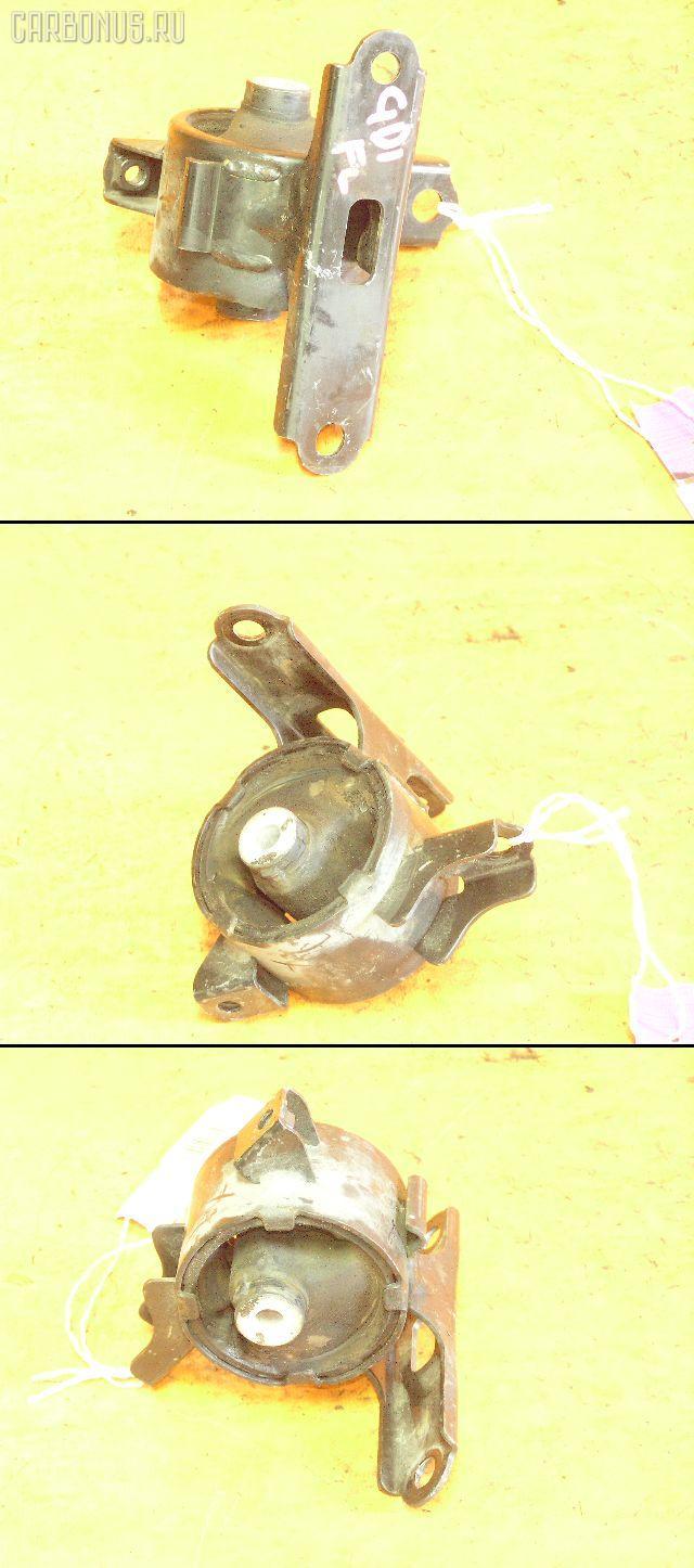 Подушка двигателя HONDA FIT GD1 L13A. Фото 1
