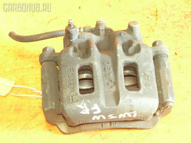 Суппорт MAZDA MPV LW5W GY. Фото 6