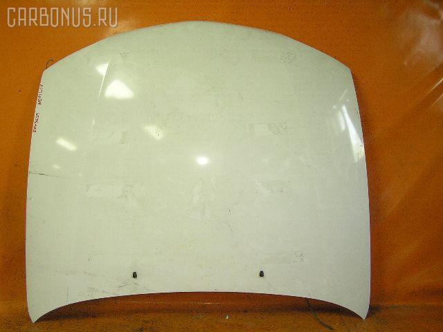Капот TOYOTA COROLLA LEVIN AE110. Фото 7