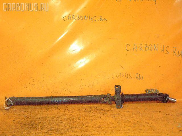Кардан TOYOTA MARK II GX90 1G-FE. Фото 3