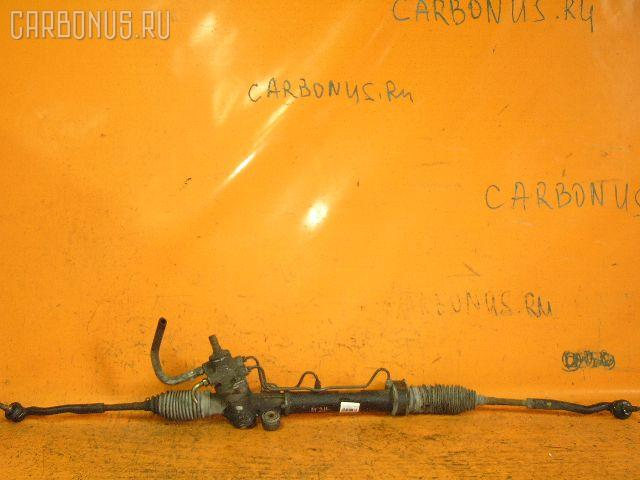Рулевая рейка TOYOTA CORONA PREMIO AT211 7A-FE. Фото 7