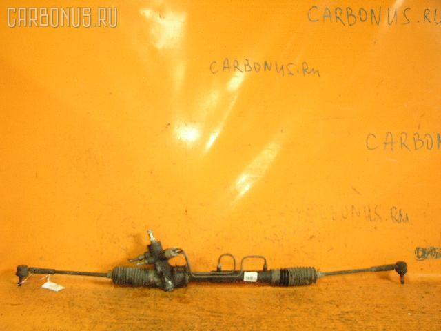 Рулевая рейка TOYOTA CORSA EL53 5E-FE. Фото 3