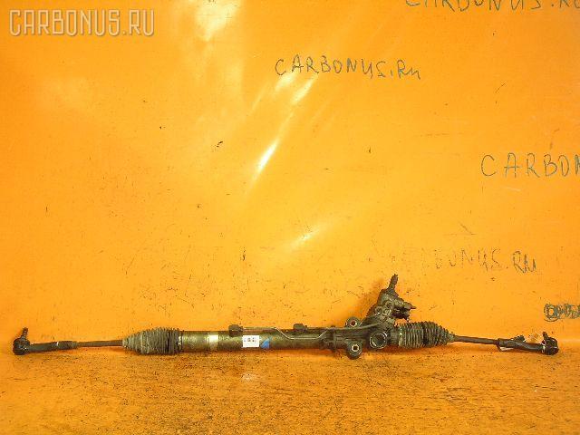 Рулевая рейка TOYOTA MARK II GX90 1G-FE. Фото 8