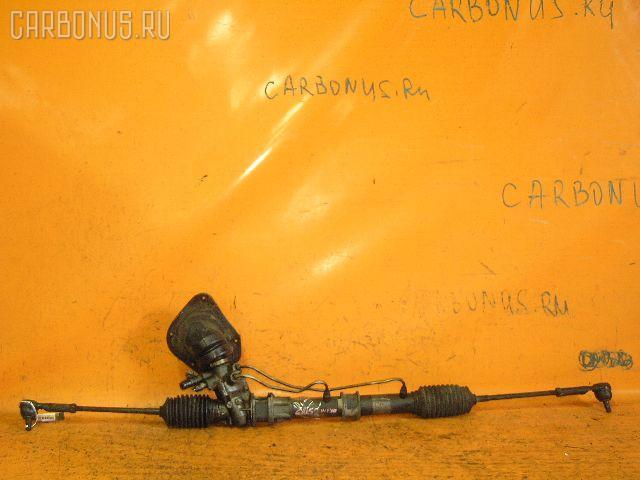 Рулевая рейка NISSAN AD WAGON WFY10 GA15DE