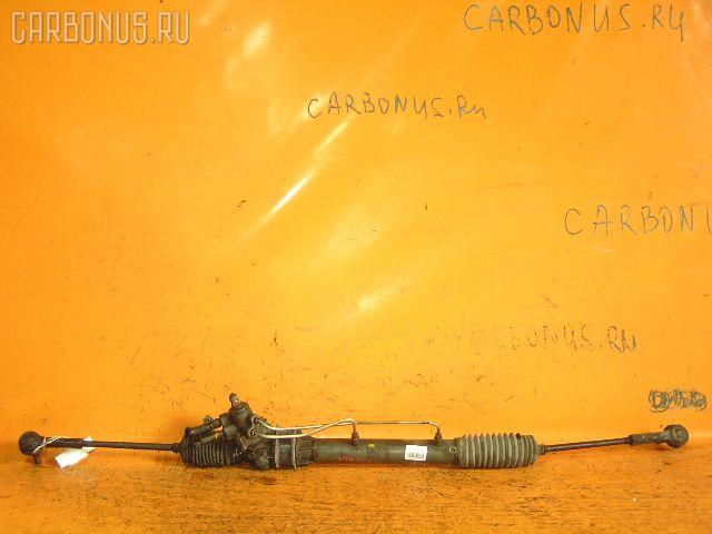 Рулевая рейка NISSAN RNESSA N30 SR20DE. Фото 3