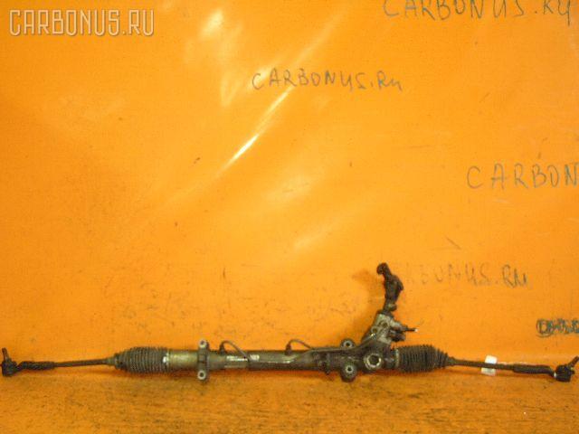 Рулевая рейка TOYOTA MARK II GX90 1G-FE. Фото 10
