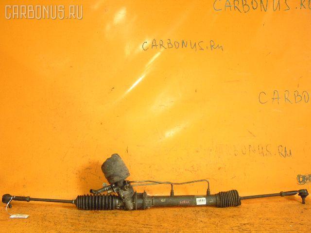 Рулевая рейка NISSAN CEFIRO A32 VQ20DE. Фото 7