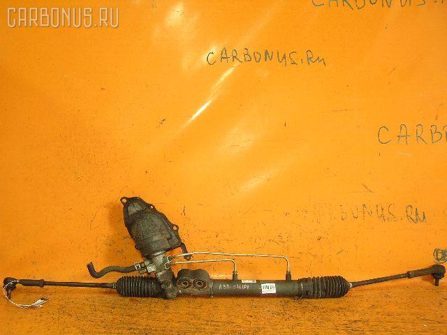 Рулевая рейка NISSAN CEFIRO A33 VQ20DE. Фото 11
