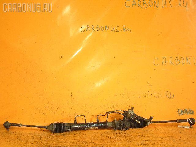 Рулевая рейка NISSAN PRESAGE NU30 KA24DE. Фото 3