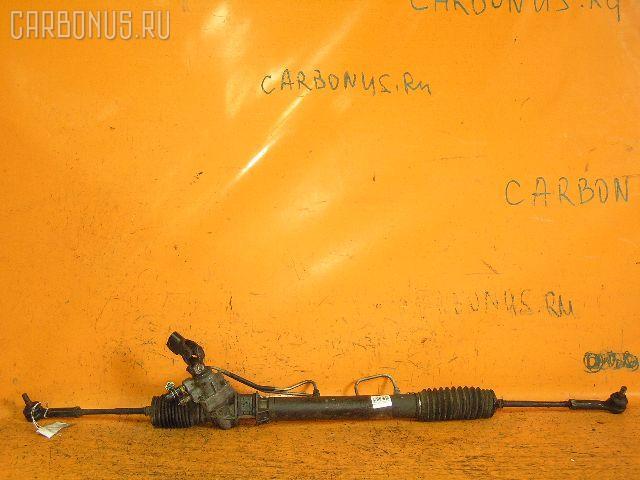 Рулевая рейка NISSAN LAUREL HC35 RB20DE. Фото 5