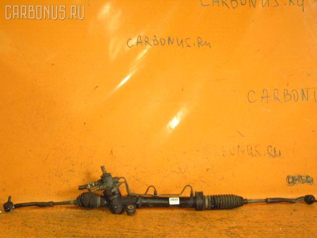 Рулевая рейка TOYOTA CARINA AT192 5A-FE. Фото 4