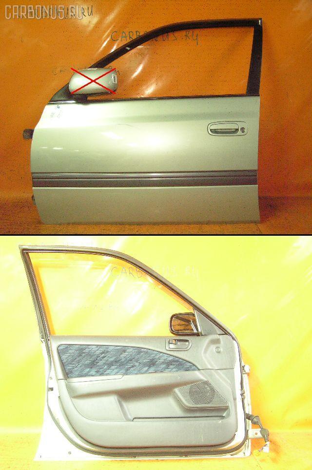 Дверь боковая TOYOTA CARINA AT211. Фото 11