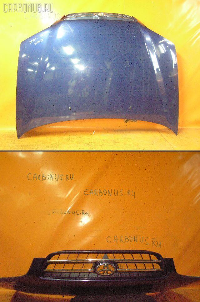 Капот TOYOTA IPSUM SXM10. Фото 2