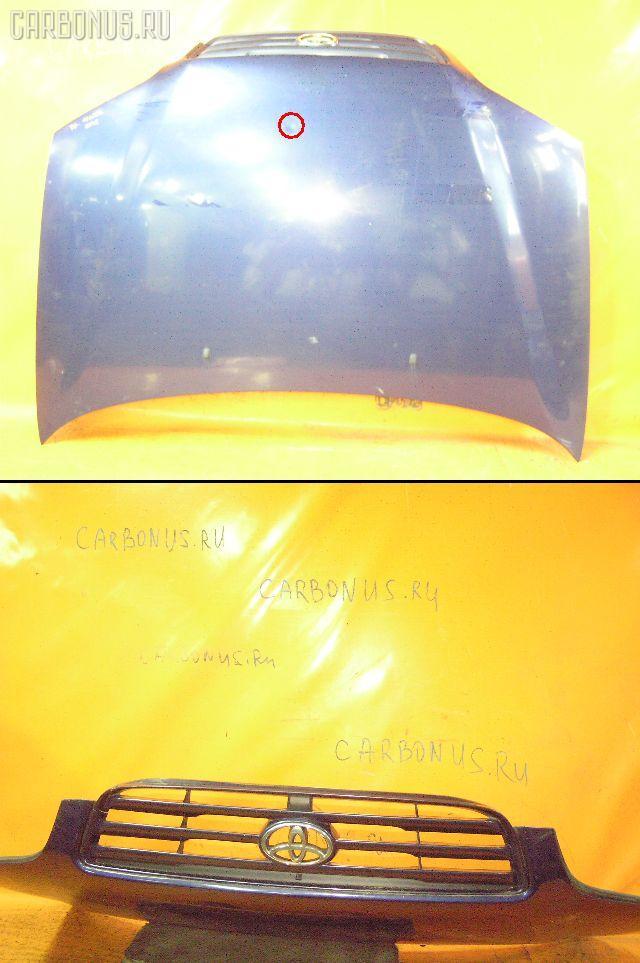 Капот TOYOTA IPSUM SXM10. Фото 3