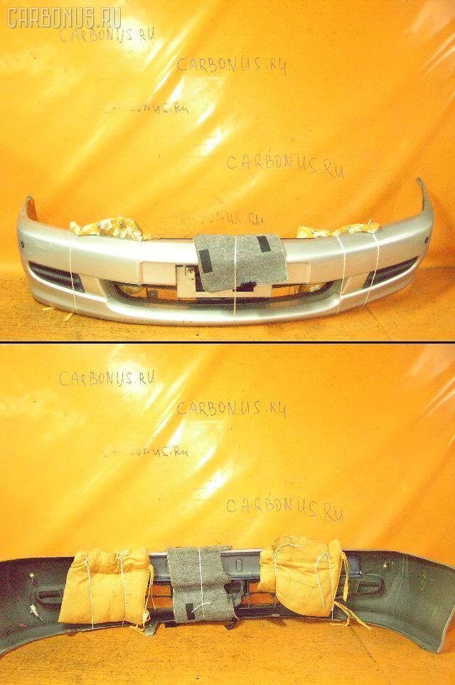 Бампер TOYOTA IPSUM SXM10. Фото 3