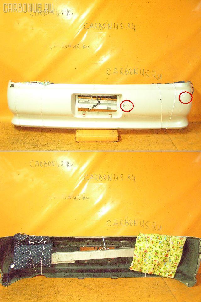 Бампер TOYOTA MARK II JZX90. Фото 9