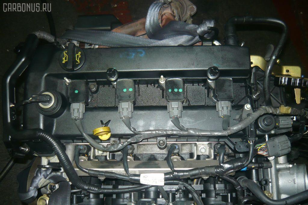 Двигатель MAZDA ATENZA SPORT GG3S L3-VE. Фото 2
