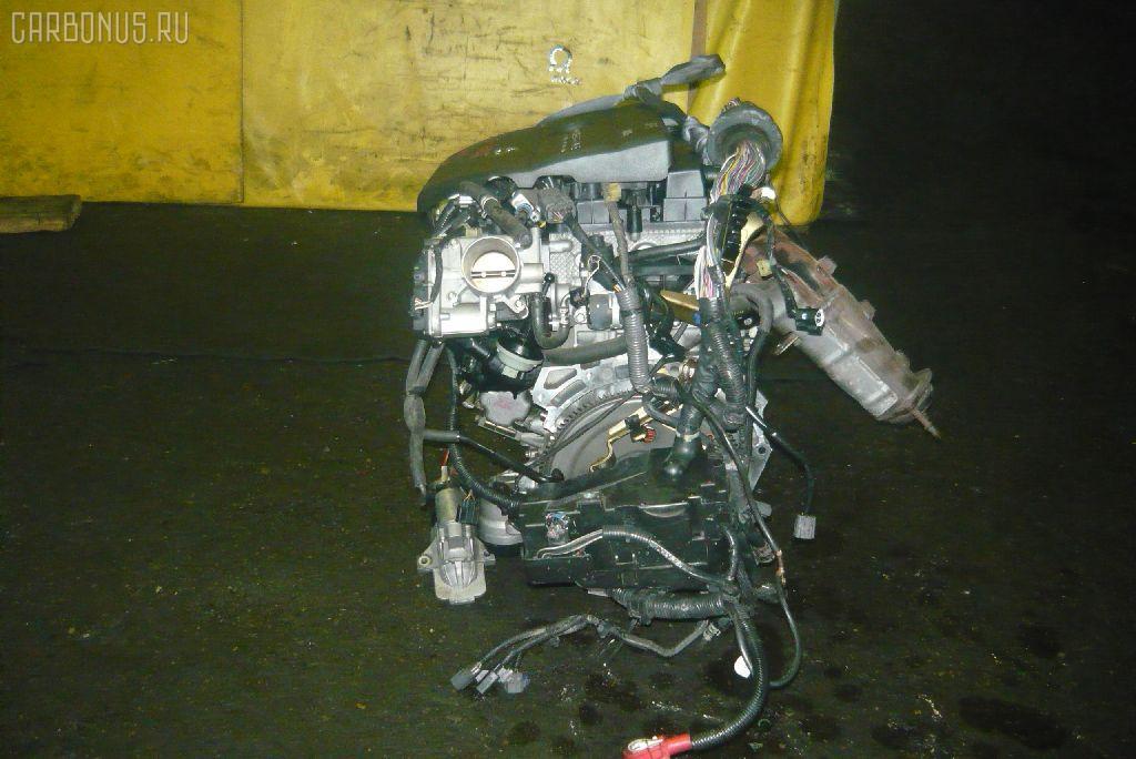 Двигатель MAZDA ATENZA SPORT GG3S L3-VE. Фото 6
