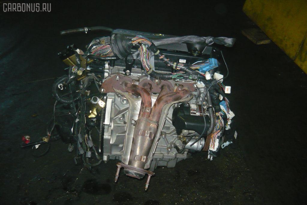 Двигатель MAZDA ATENZA SPORT GG3S L3-VE. Фото 7