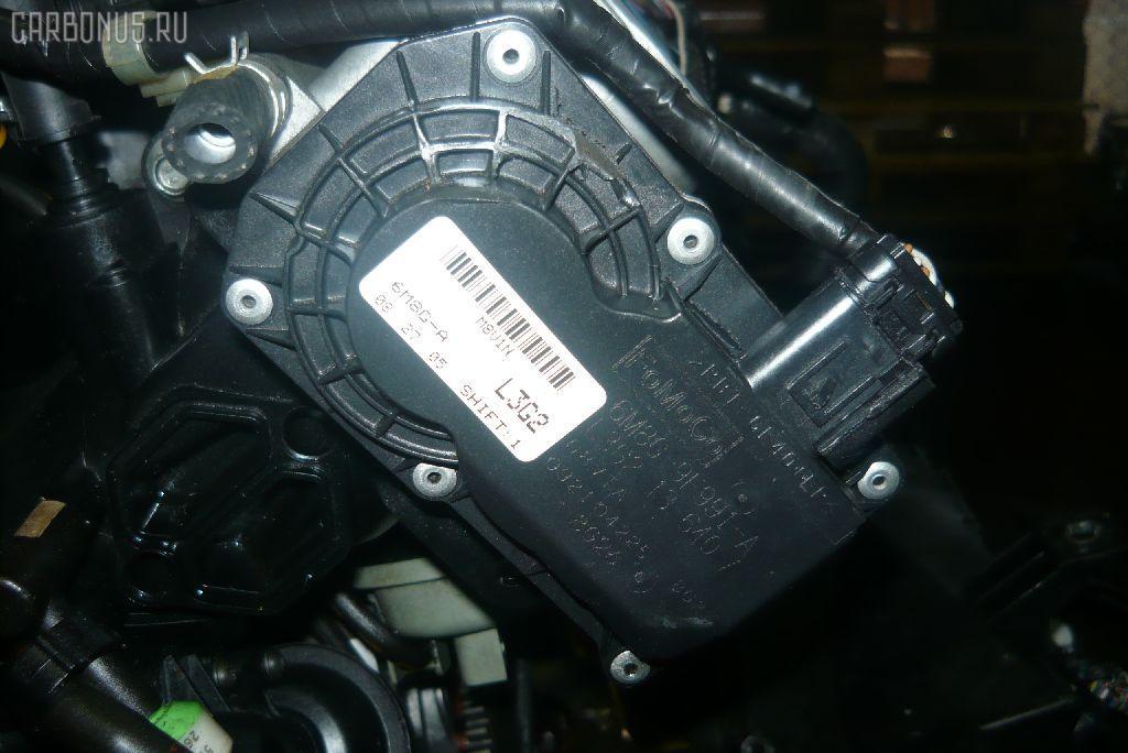 Двигатель MAZDA ATENZA SPORT GG3S L3-VE. Фото 8