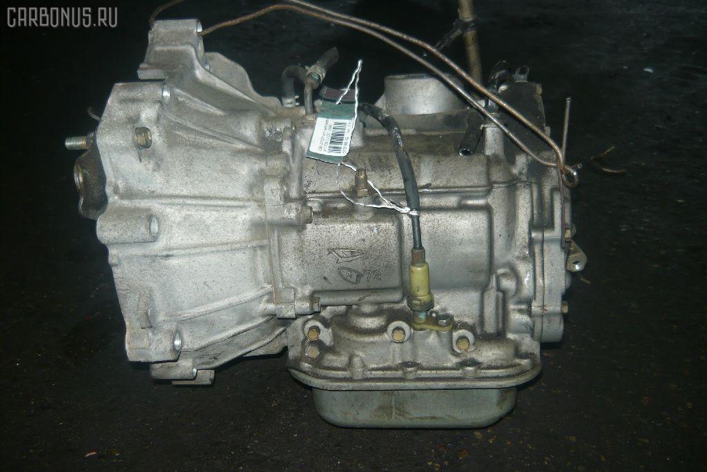 КПП автоматическая DAIHATSU STORIA M100S EJ-DE. Фото 7