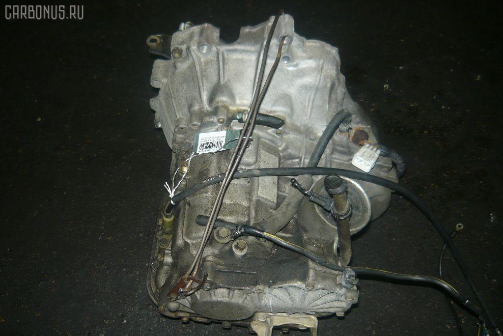КПП автоматическая DAIHATSU STORIA M100S EJ-DE. Фото 8