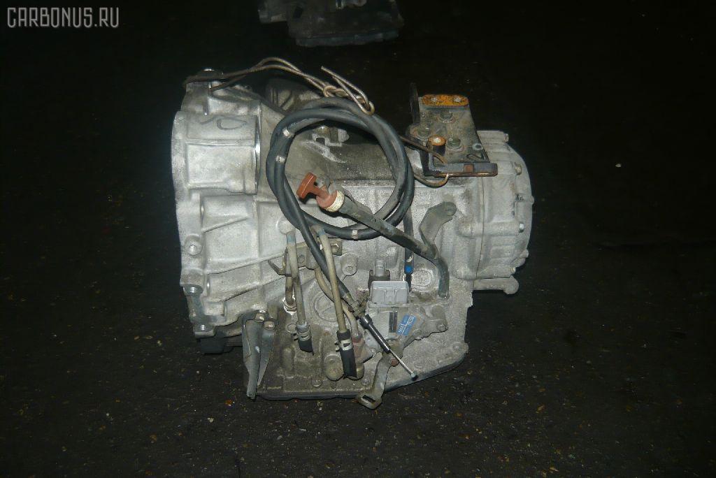 КПП автоматическая TOYOTA SV40 4S-FE. Фото 2